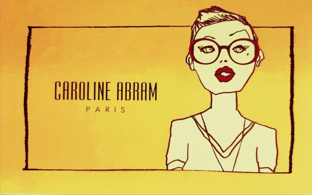 Carolin Abram